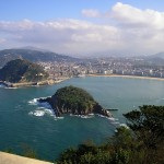 San Sebastian, A Basque Country